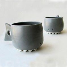 par Wai-Yant Li - www.creations.li #céramique