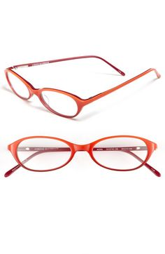 fe5cf37fbd Corinne McCormack Reading Glasses available at  Nordstrom Cat Eye Glasses