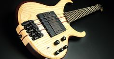 Ibanez has introduced the BTB Volo to their conceptual Bass Workshop Series. The Volo is a fresh take on the company's BTB model that is aimed at players looking to explore the higher registers. The five-string bass features a shorter 33-inch scale and comes factory tuned from E to C, which Ibanez points out is...