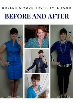 Since I started Dressing Your Truth 1.5 years ago I've gone through a transformation both inside and out! ...
