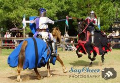 Renaissance Faire, The Castle of Muskogee OK 2012 by SayCheez Photography