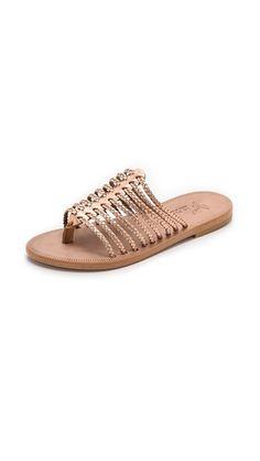 2bccf76806acae Joie A la Plage Sahara Sandals