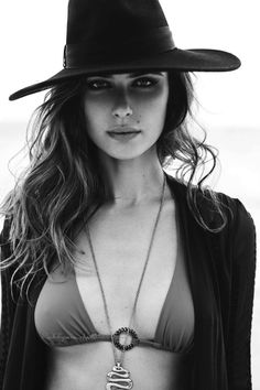 Elena Baguci takes trip to the Dominican Republic with photographer Riccardo Tinelli for the May edition of Spanish Elle magazine.