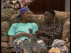 15 Funniest Screencaps From Fresh Prince of Bel Air » POPHANGOVER