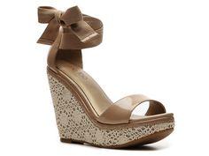 MT Ivy Wedge Sandal