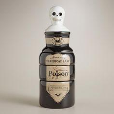 Potion Bottle Measuring Cups   World Market