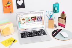 Check out these 5 must-know tips for building and marketing your own online store! #partner