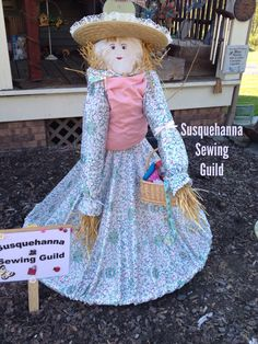 Susquehanna sewing guild