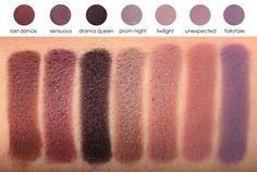 Makeup Geek Eyeshadow Pan - Drama Queen - Makeup Geek Eyeshadow Pans - Eyeshadows - Eyes