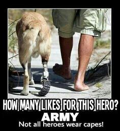 awesome wounded warrior