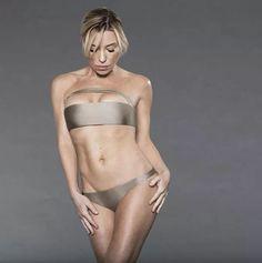 Tracy Anderson, Bikinis, Swimwear, Fashion, Bathing Suits, Moda, Swimsuits, Fashion Styles, Bikini