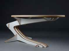 Peter Qvist Coffee Table