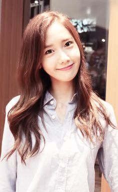 Yoona ❤️