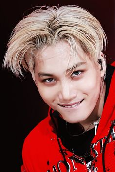 (kai - kim jongin) Your smile is another story of happiness 😍❤️🌹❤️🌹❤️🌹❤️🌹❤️🌹❤️🌹 + + + + + +