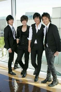 Boys over flowers....mi super dorama...es uno de mis favoritos