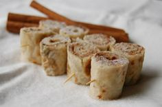 Lefse, a Scandinavian family tradition. Scrumptiously worth the work it takes to make this!!