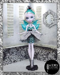 Hey, I found this really awesome Etsy listing at https://www.etsy.com/listing/232734847/fairytale-doll-happily-ever-after-rebel