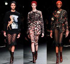 Paris Fashion Week, 24 September   2 October 2014