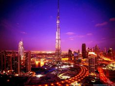 Jobs In Dubai At Burj Khalifa L.L.C By Emaar Group