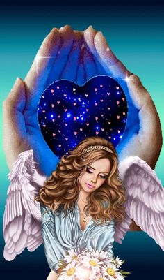 Angel Images, Angel Pictures, Jesus Pictures, Beautiful Fantasy Art, Beautiful Gif, Beautiful Fairies, Beautiful Angels Pictures, Benfica Wallpaper, Angel Artwork
