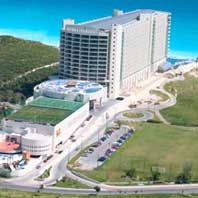 Great Parnassus Resort Cancun