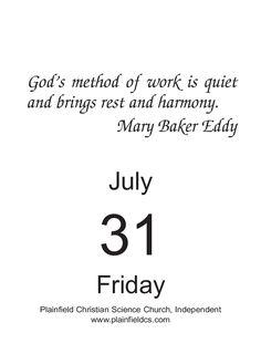 Mary Baker Eddy, Daily Calendar, Science, Christian, Math, Mathematics, Math Resources, Science Comics, Early Math