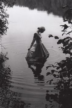 In the water #princess #fantasy