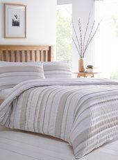 BHS bedding