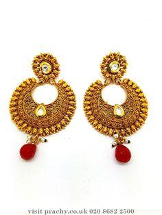 DJ 22243 - r 0716 - Earrings