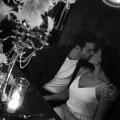 #PortHercule Feliz de comenzar otro año juntos amor de mi vida te amo ❤️ #amoremio #happynewyear #zelos #dinner #onthetop #cena #night #serata #solocosebelle #love #party #fun #blessed #monaco #montecarlo by chinaquiroga from #Montecarlo #Monaco