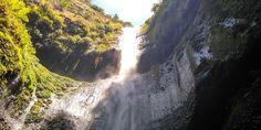 Air Terjun Tertinggi di Jawa
