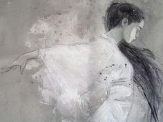 Luis Royo - luis-royo Wallpaper