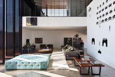 Casa LA por Guilherme Torres