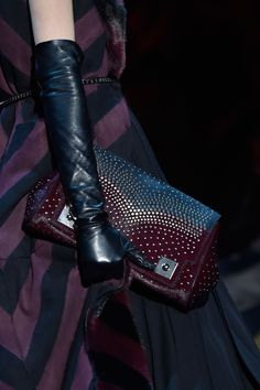 Marc Jacobs at New York Fashion Week Fall 2015 - Livingly