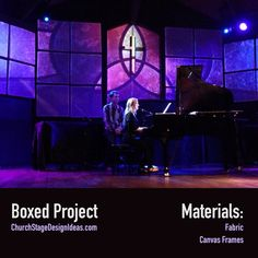 Boxed Project