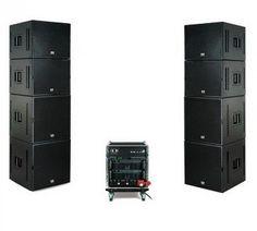 Звукоусилительная система Dynacord COBRA-2S LX SYSTEM