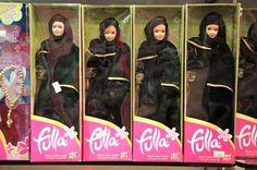 Fulla doll