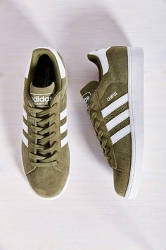 adidas Originals Campus 2 Suede Sneaker - Urban Outfitters