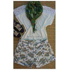 BreShop da Mah: Look 2 #sale! com frete grátis