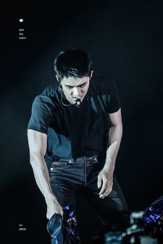 Image uploaded by Cathy Phan. Find images and videos about exo and sehun on We Heart It - the app to get lost in what you love. Kyungsoo, Sehun Hot, Kaisoo, Exo Chanyeol, Do Kyung Soo, Kpop Exo, Exo Korea, 5 Years With Exo, Rapper