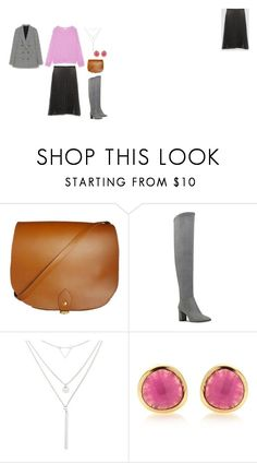 """471"" by explorer-15097125162 on Polyvore featuring мода, N'Damus, Nine West и Riah Fashion"