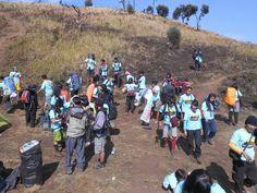 gunung prahu-dieng wonosobo