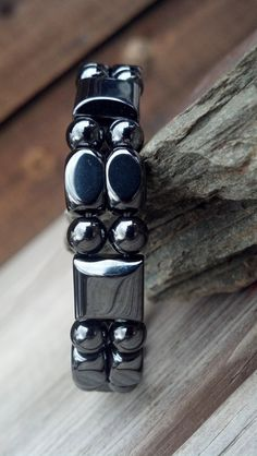 SUPER Strong Hematite Magnetic Therapy by PineBranchDesigns, $34.00