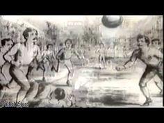 Historia del Fútbol Mexicano || Sus Inicios [México Siglo XX] [Completo]