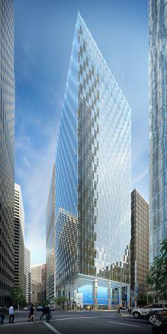 350 Mission Street - The Skyscraper Center