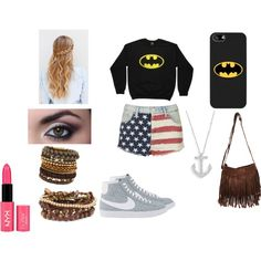 """""""Sin título #3"""" by alison-arevalo-picuasi on Polyvore"""