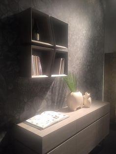 Nuova Collezione   Salone del Mobile Milano  #desing #interiordesign #madia