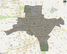 VISI / Articles / Cool capital Pretoria, Clever, Articles, Cool Stuff, World, Peace, The World