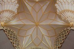 Strawberry Hill House, Gallery canopy | Flickr - Photo Sharing!