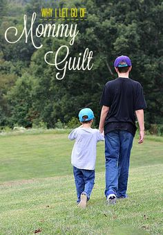 Here's why I don't feel guilty about the parenting decisions I made this weekend.  #UniteMonday #ad